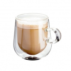 Filiżanki do latte 2 szt. Judge