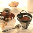 Filtr do kawy z microfiltrem Gefu Arabica G-16010