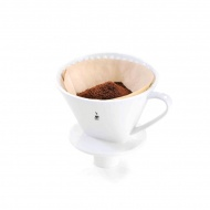 Filtr porcelanowy do kawy Gefu Sandro 4