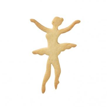 Foremka do wykrawania ciastek BALETNICA Birkmann