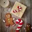 Foremka do wykrawania ciastek Birkmann Christmas Piernikowy Ludzik 194 175