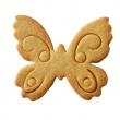 Foremka do wykrawania ciastek Birkmann Motyl 196 674