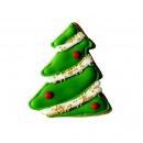 Foremka do wykrawania ciastek STROJNA CHOINKA Birkmann Christmas