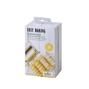 Foremki do ciastek 6 szt. Birkmann Easy Baking