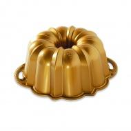 Forma do babki Anniversary Gold Nordic Ware złota