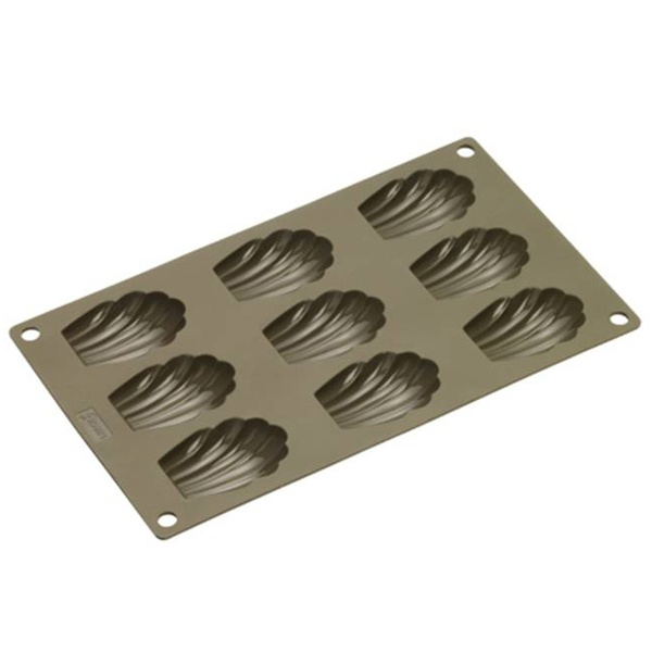 Forma na 9 ciasteczek Lurch Flexiform magdalenki LU-00085025