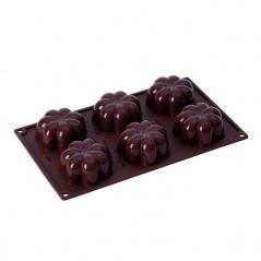 Forma na ciasteczka Charlotte 6 sztuk Pavoni