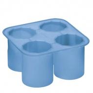 Forma na kostki lodu 4 szt. Lurch szklaneczki lodowe