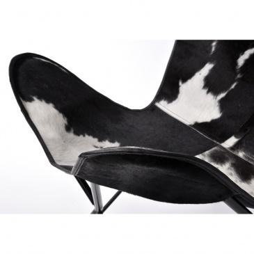 Fotel Butterfly 58x54x88 cm