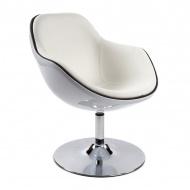 Fotel Daytona Kokoon Design biały