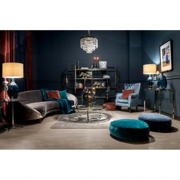 Fotel klatka Atelier 85x51x193 cm