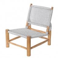Fotel Lazy 62x80x78 cm