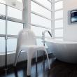 Fotel/leżak King Bath Baloon biały BALOON.BIALY
