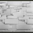 Fototapeta - Abstrakcyjna przestrzeń A0-XXLNEW011173