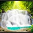 Fototapeta - Arkadyjski wodospad A0-XXLNEW010445