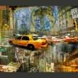 Fototapeta - Bezkresny Nowy Jork A0-XXLNEW010133