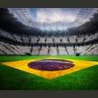 Fototapeta - Brazylijski stadion A0-XXLNEW010188