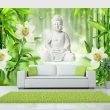 Fototapeta - Budda i natura A0-XXLNEW010851