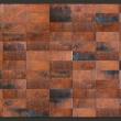Fototapeta - Ceglane puzzle A0-XXLNEW011233