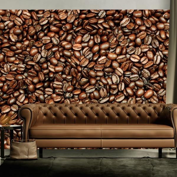 Fototapeta - Coffee heaven (200x154 cm) A0-LFTNT0885