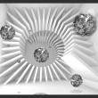 Fototapeta - Efekt domina A0-XXLNEW011385