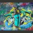 Fototapeta - Graffiti maker A0-XXLNEW010108