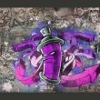 Fototapeta - Graffiti spray can A0-XXLNEW010109