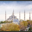 Fototapeta - Hagia Sophia - Stanbuł A0-XXLNEW011130