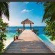 Fototapeta - Hawajski sen A0-XXLNEW010996