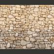 Fototapeta - iluzja - kamień A0-F5TNT0023-P