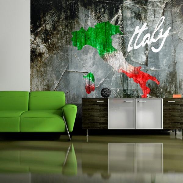 Fototapeta - Italian artistry (200x154 cm) A0-LFTNT0465