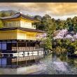 Fototapeta - Japoński krajobraz A0-XXLNEW010568