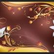 Fototapeta - Jesienna kompozycja A0-XXLNEW010555