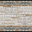 Fototapeta - Kamienna mozaika A0-XXLNEW010656