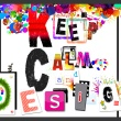 Fototapeta - Keep Calm and Design A0-XXLNEW010362