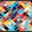 Fototapeta - Kolorowy patchwork A0-XXLNEW011564