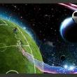 Fototapeta - Kosmiczny mecz A0-XXLNEW010197
