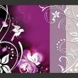 Fototapeta - Kwiatowa fantazja A0-XXLNEW010181
