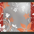 Fototapeta - Kwiatowa fantazja II A0-XXLNEW010180