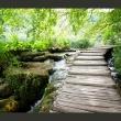 Fototapeta - Leśna ścieżka A0-XXLNEW010325