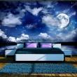 Fototapeta - Magiczna noc A0-XXLNEW010323
