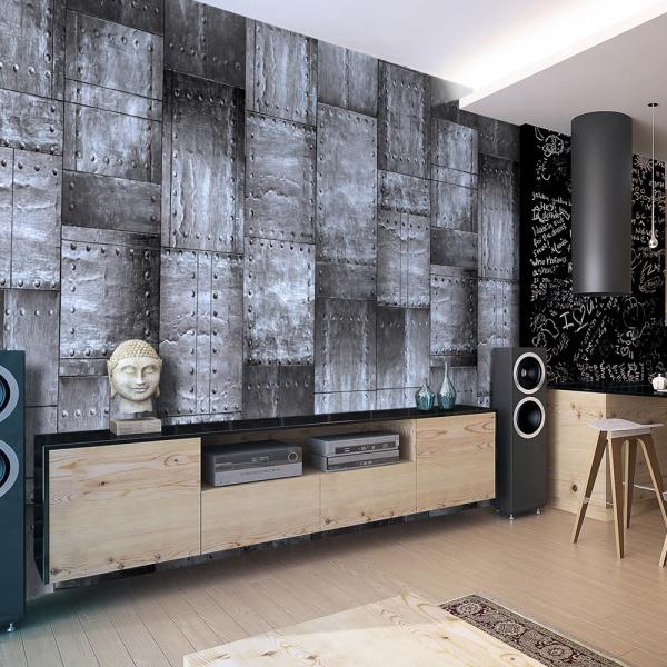 Fototapeta - Mosiężny sen (50x1000 cm) A0-WSR10m505