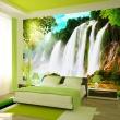 Fototapeta - PIękno natury: wodospad A0-XXLNEW010774