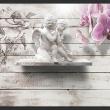 Fototapeta - Pocałunek anioła A0-XXLNEW011569