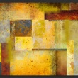 Fototapeta - Pomarańczowy odcień ekspresji A0-XXLNEW011518
