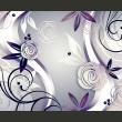 Fototapeta - Purpurowe róże A0-XXLNEW010310