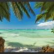Fototapeta - Relaks na plaży A0-XXLNEW011176