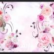 Fototapeta - Różane wariacje A0-XXLNEW010657