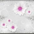 Fototapeta - Rozkwit romantycznej miłości III A0-XXLNEW010328