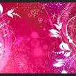 Fototapeta - Różowe oblicze magii A0-XXLNEW010419